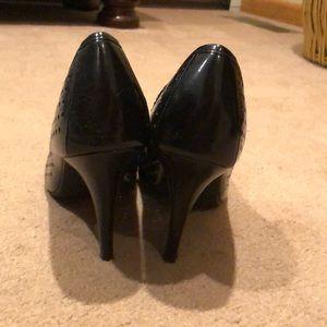 Payless Shoes - Black heels